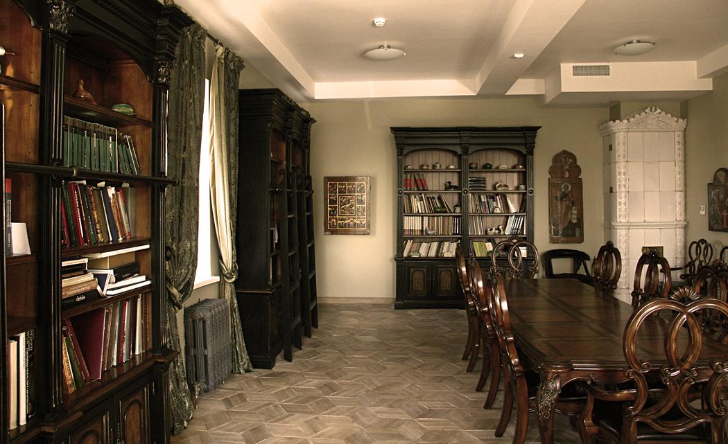 библиотеке музей картинки в