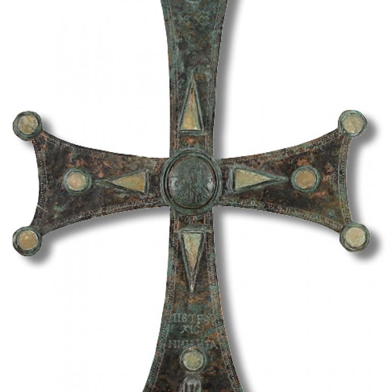 Византийское прикладное искусство VI–XIV веков