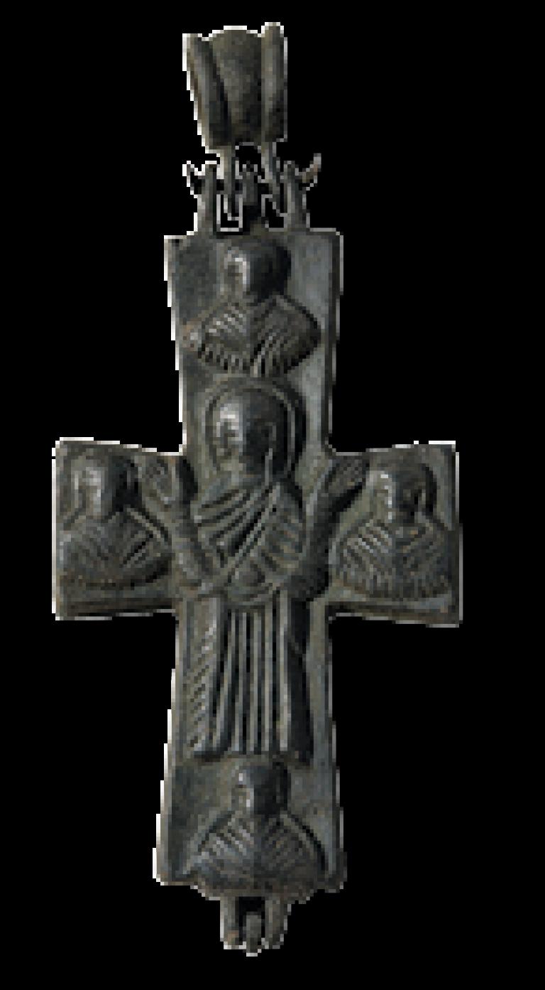 Крест-энколпион