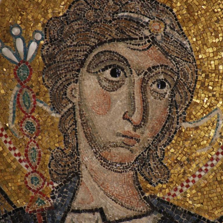 Византийские художники и их произведения в Северной Италии в конце XI – начале XII века