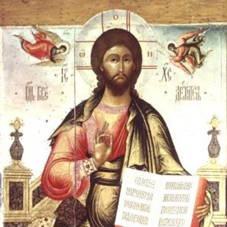 Симфония и противостояние. Церковные и государственные отношения в XVII веке