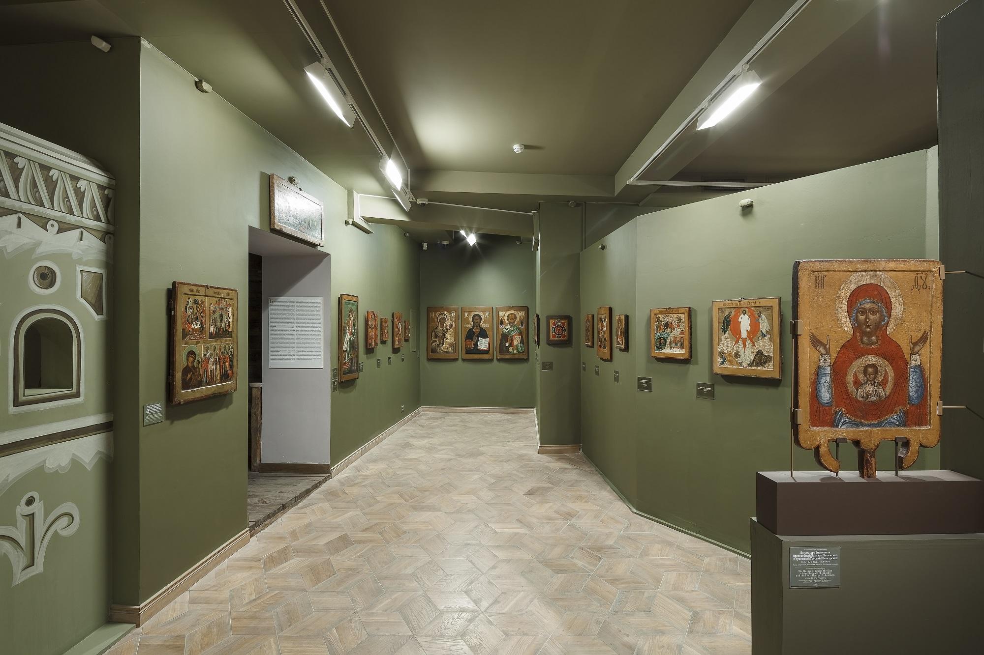 Искусство и культура старообрядцев