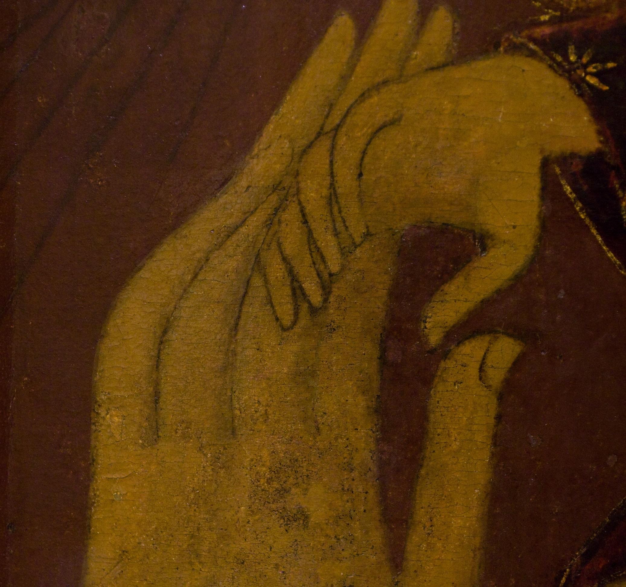 Искусство жеста