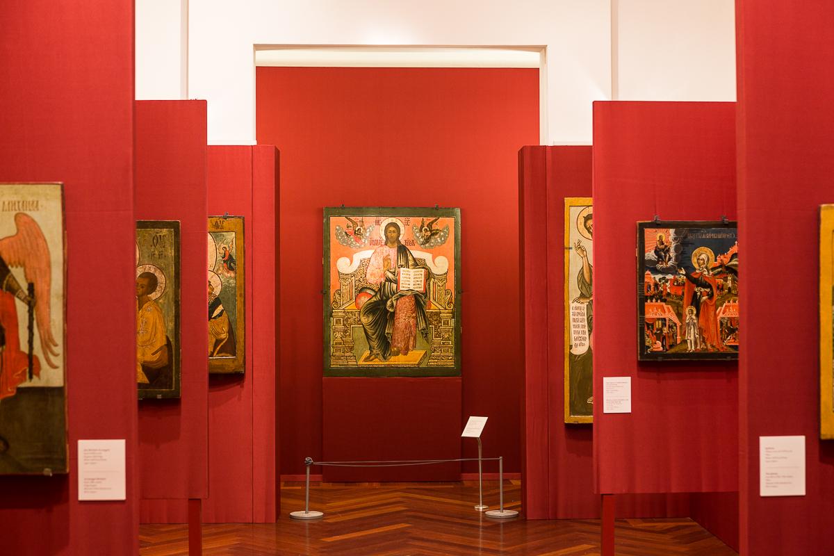 Выставка «Русская икона: Молитва и Милосердие» откроется в г. Бари (Италия)