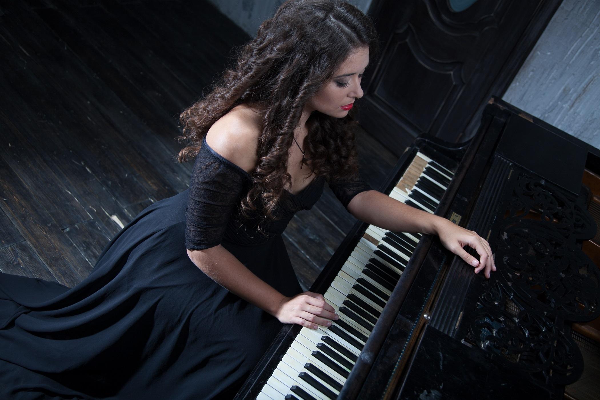 Концерт «Любимых звуков волшебство»