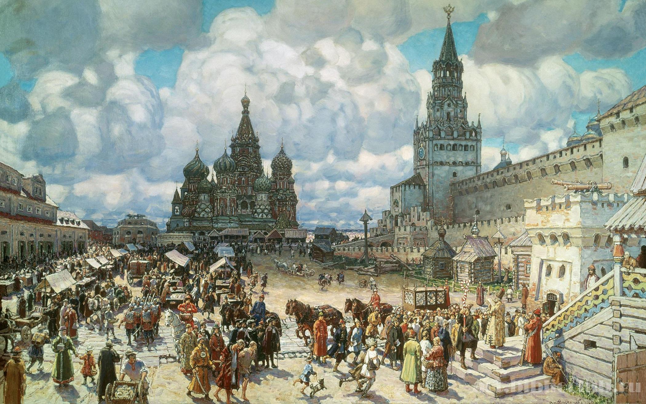Долгие проводы: Позднее Средневековье после Ренессанса как своеобразие архитектурной хронологии России
