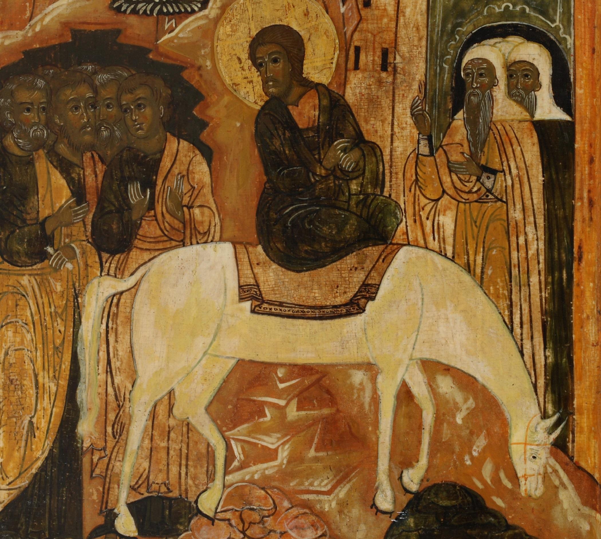 Образы древлеправославия в живой певческой традиции
