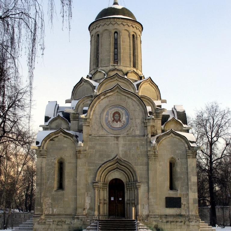 Лекция «Восстановление: русская архитектура после татаро-монгольского завоевания»